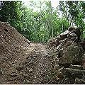 Fiebre del oro amenaza aguas del Cerro Guaitilar