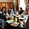 Cruda y seca realidad minera en el norte chileno