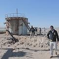 Allanan mina de potasio por usurpación de agua