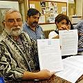 Alegan contra proyecto minero Nieves