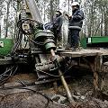 El negocio del oro vuelve a Galicia