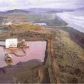 Destrucción ambiental y social de la Costa Sur