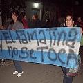 Una multitud en Chilecito contra el despojo minero