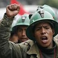 Mineros de Freeport en Perú inician huelga indefinida