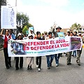 Cajamarquinos celebran aniversario defensa del Quilish