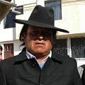 """""""Captura de líder de CONACAMI obedece a cuestiones políticas"""""""