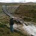 Cajamarca consume agua residual de Minera Yanacocha