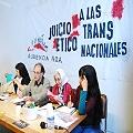 Audiencia NOA del Juicio a Transnacionales volvió a condenarlas