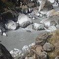 Tres cuencas contaminadas por mineras en La Libertad