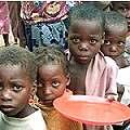 El hambre cotiza en Bolsa