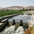 Cajamarca respalda lucha por el agua emprendida en Tacna