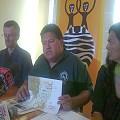 Comunidad diaguita pedirá restitución de tierras y complicaría a Pascua Lama y El Morro