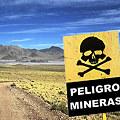 A pesar de la sequía, hay agua para las mineras