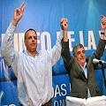 Oposición justicialista dice que se hizo plagio en parte del proyecto de marco regulatorio minero