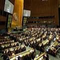 Naciones Unidas: ¿Quién quiere pasar por la puerta giratoria?