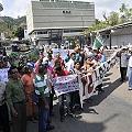 Minería desatará nuevas protestas
