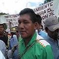 Indígenas panameños contra nueva ley minera