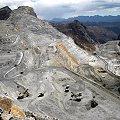 El supuesto desarrollo que produce la minería: casos peruanos