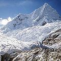 Minería afecta el nevado Huascarán
