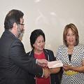 MESCyT, Barrick Gold y Universidad dominicana firman acuerdo