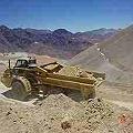 Paralizan obras de Pascua Lama por incumplir seguridad minera