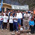 Famatina reunió 1.270 firmas contra convenio minero