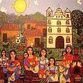Encuentro latinoamericano Mujer y Minería