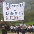 Proyecto Mirador: la minería amenaza a pueblos y naturaleza