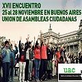 Organizaciones Socioambientales de todo el país convocan a encuentro en la Ciudad de Buenos Aires y Luján