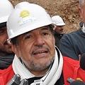 La política minera de La Rioja es «altruista»