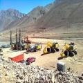 Las huellas de Pascua Lama en la cordillera del Huasco