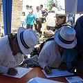 Cientos de firmas por concesiones mineras inconsultas