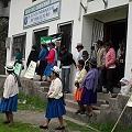 Mujeres se oponen a la minería en Perú y Ecuador