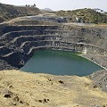 La UE condena a España por permitir minas a cielo abierto en áreas protegidas