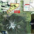 Para el gobierno la concesión minera en San Carlos es legal