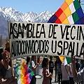 Sobreseyeron a manifestantes contra la minera San Jorge