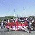 Tregua en protestas contra minería al sur de Perú