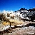 Paro de 32 poblaciones contra minera Antamina