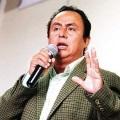 Presidente regional de Cajamarca anunció paro contra proyecto Conga