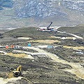 Fluor construirá mina Conga en Cajamarca