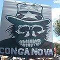 La marcha de Conga