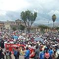 Paro Regional: Éxito total en Cajamarca
