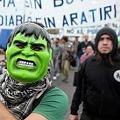 Uruguay y la megaminería ¿un país natural?