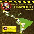 Observatorio sostiene la vigencia de prohibición de cianuro