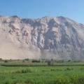 Junta de vigilancia Río Lluta rechaza proyecto minero Los Pumas