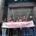 Hackean sitio barrickmiente.cl