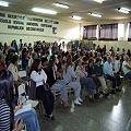 """""""Esquel sí, Suyai no"""": multitudinaria asamblea de vecinos"""