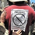 Región Cajamarca declara inviable ejecución del proyecto Conga
