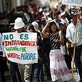 Levantan estado de excepción en Cajamarca