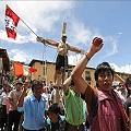 En Cajamarca reanudarán protestas contra proyecto minero Conga